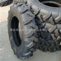 农用车人字拖拉机轮胎6.50-16三包质量报价