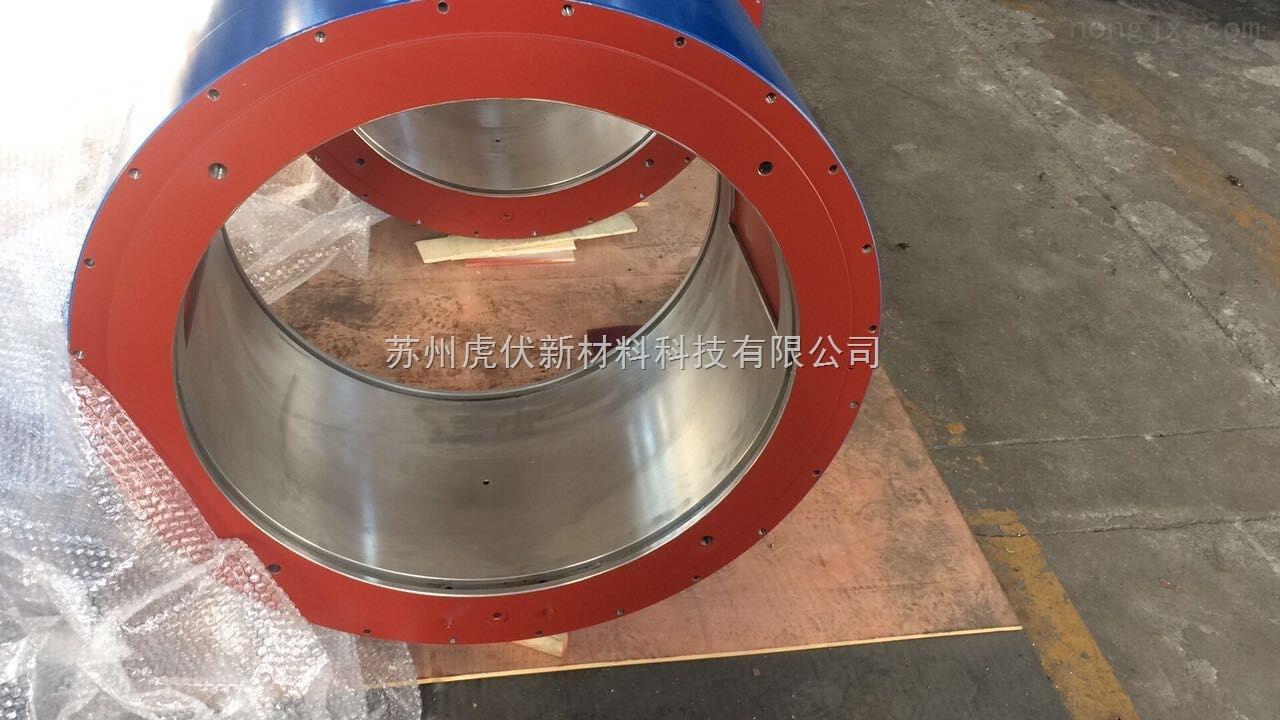 球磨机轴瓦专业焊接修复