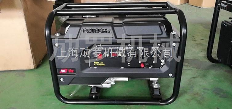 380V5KW汽油发电机