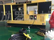 柴油50KW静音发电机