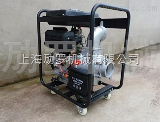 ML40CX-便携式4寸水泵