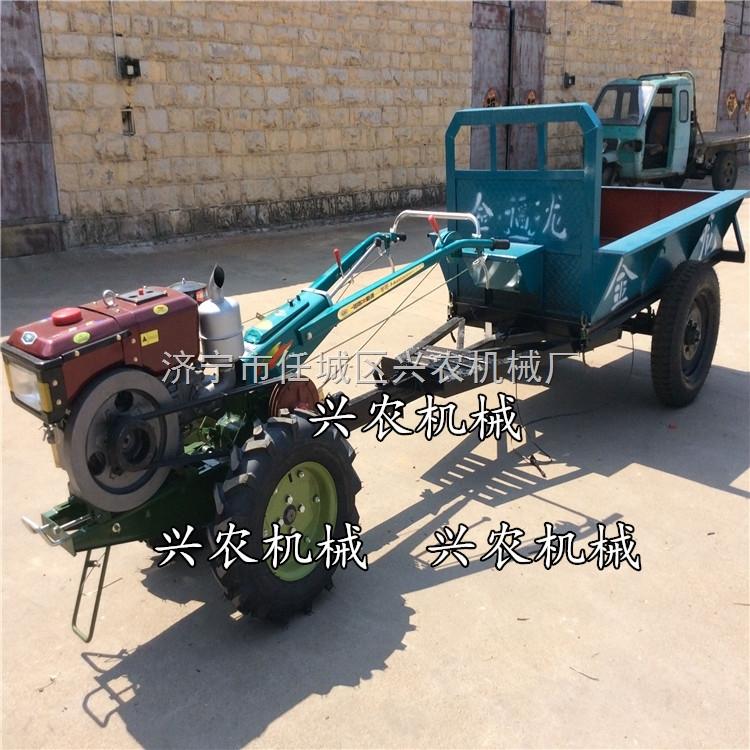 销售手扶式柴油旋耕机 新品加高离合器款