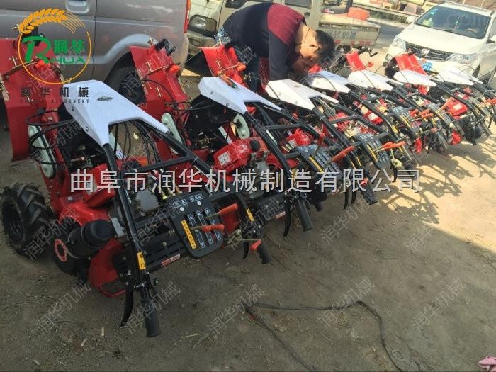 多功能小型微耕機 汽油田園管理機價格