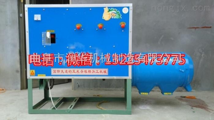 高效耐用的制糁机 大产量多功能脱皮磨面机