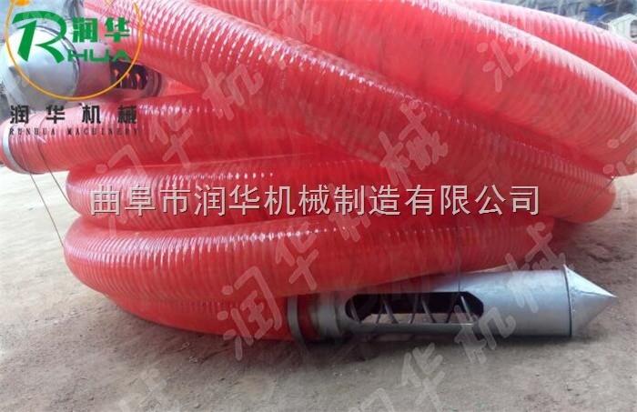 吸粮效率高破损率低的吸粮机 软管抽粮机
