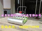 上海青单粒播种机 汽油自走式菜籽种植机
