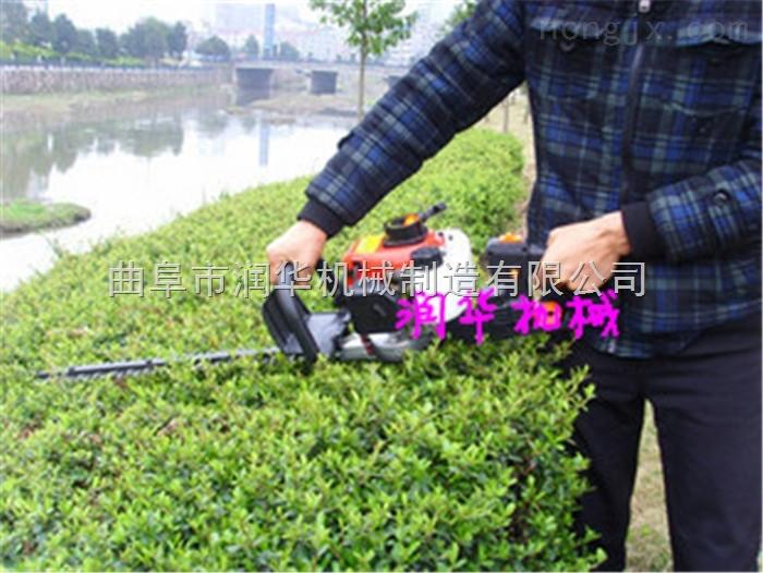厂家直销优质绿篱机 园林修剪机价格