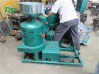 谷物碾米机 加工碾米磨面机厂家