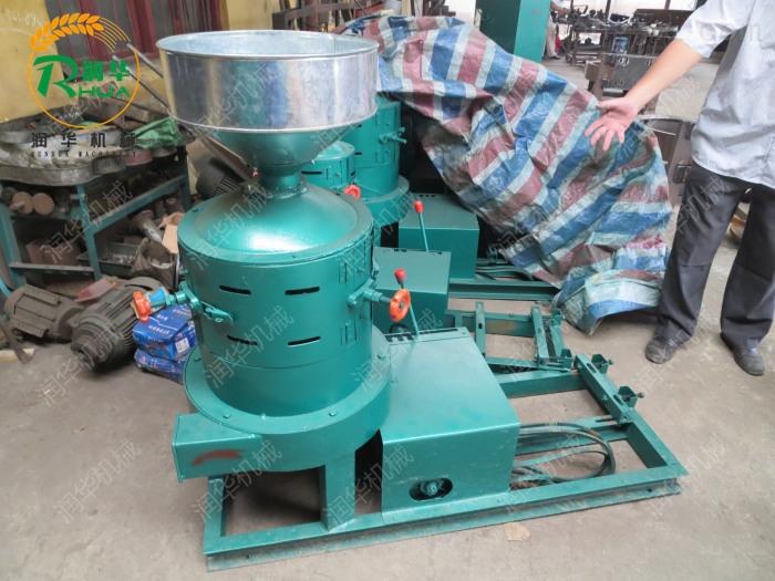 家用小型碾米机 经久耐用操作灵活