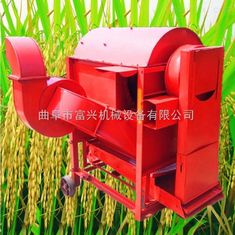小型家用脱粒机 125型麦子打粒机参数