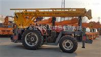 新款东方红12吨拖拉机吊车打桩机低价销售