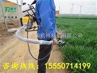家用小型汽油割稻机多功能汽油收割机