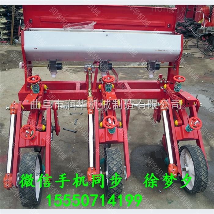 品质优良玉米精播机 防锈防腐蚀黄豆播种机