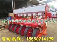 拖拉机施肥播种机 玉米大豆施肥种植机