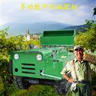 FX-KGJ省时省力履带式新型开沟机 自动施肥回填机