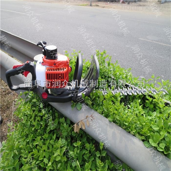 多功能茶園修剪機 單雙面綠籬機 圖片
