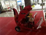 汽油枝条粉碎机 价格不高的树枝破碎机