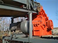 廢鐵破碎工藝生產線   再生資源回收粉碎機