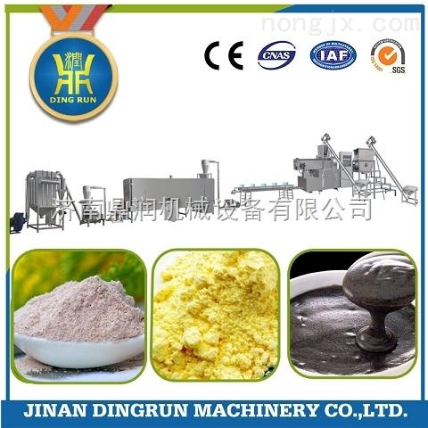 营养米粉加工设备
