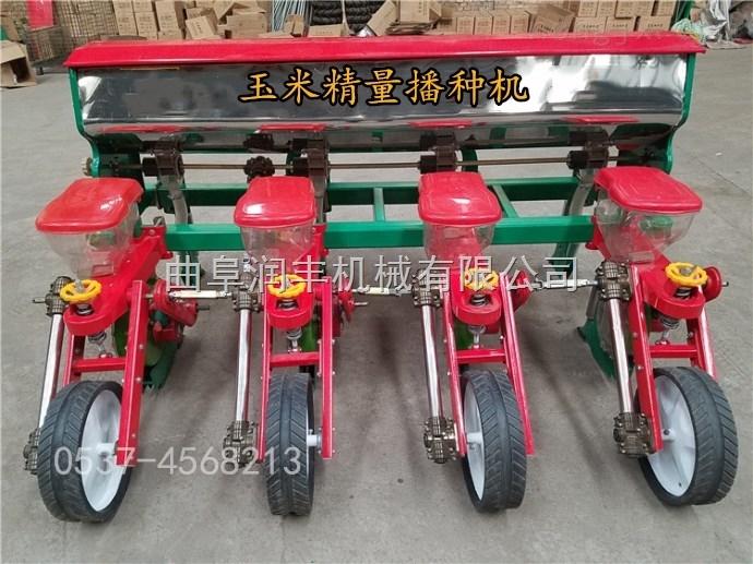 標準-玉米播種施肥機 綠豆播種機