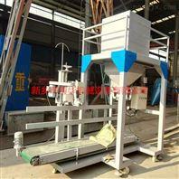 小麦灌包机 25-60公斤\袋 粮食定量包装机