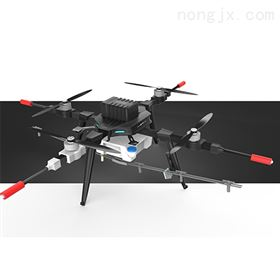 多旋翼电动植保无人机