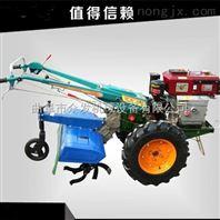 汽油小型自走式旋耕机
