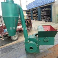 zf-fsj玉米颗粒饲料粉碎机 高效无尘粉碎设备