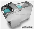 FX-QCJ辣疙瘩切丝机 鱼豆腐切块机 油皮腐竹切段机