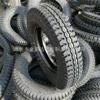 4.50-12曲混花纹农用三轮车轮胎供货商