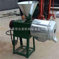 zf-mmj河南全新磨面机 磨坊加工面粉设备