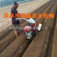 大葱培土机价格 手扶用大葱封沟机