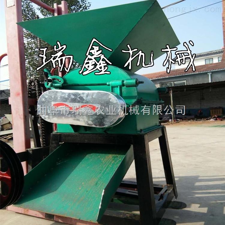 大豆绿豆压扁机 多功能小型家用挤扁机