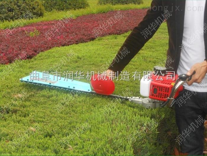 福建長樂縣茶園修剪機 故障率低的綠籬機