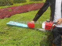 杭州茶园绿篱修剪机 城市绿化专用绿篱机