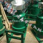 新款热销谷物脱皮碾米机 大米小米加工机器