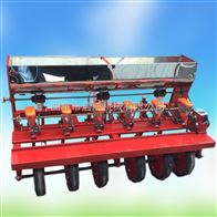 QH-MJM蔬菜谷子精播机 启航免耕玉米播种机 先进玉米播种机图片