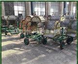 养殖场打捆包膜机 青贮打包机 秸秆打捆机