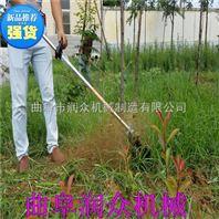 汽油旋耕松土机 菜园除草机 手推式旋耕机