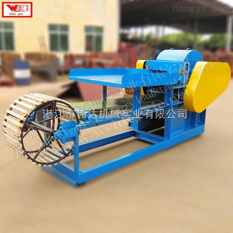 湛江伟金牌厂家供应 植物纤维提取机