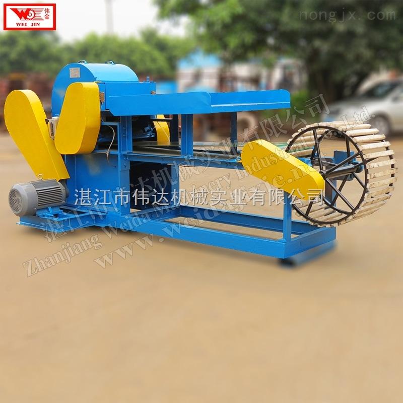 中国供应商纤维提取机械机,销售自动刮麻机