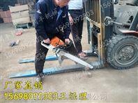 70厘米长链条挖树机多少钱一台