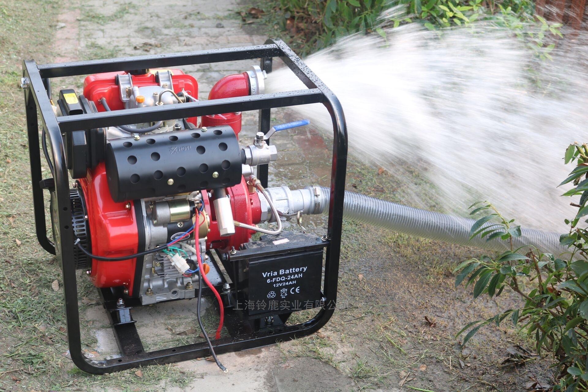 高效便捷2.5寸柴油机高压泵
