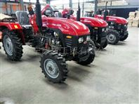 农用轮式拖拉机