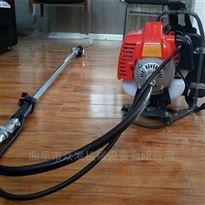zf-cfj优质园林机械 小型背负式软管割草机