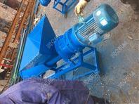 180型固液分离机 鸡粪猪粪自动进料脱水机