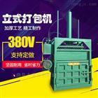 FX-DBJ富兴服装挤压打包机 金属压块机价格