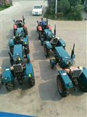 农用拖拉机运输农耕东方红等发动机选配