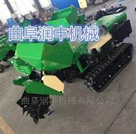果园柴油动力开沟机 施肥机生产厂家