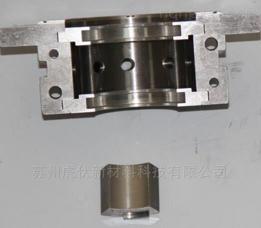 轴承类机械零部件加工
